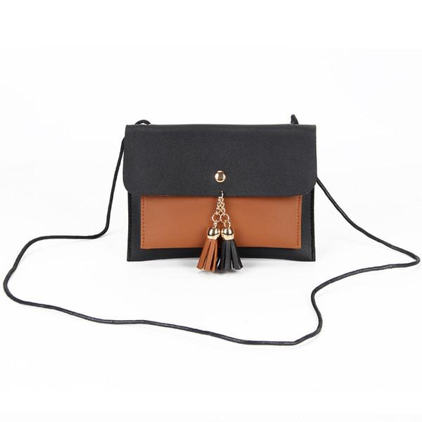 Women Summer Shoulder Bag Tassel Crossbody Bags For Women Mini Phone Money Sac A Main Small Bag Shoulder Cross Body Bags