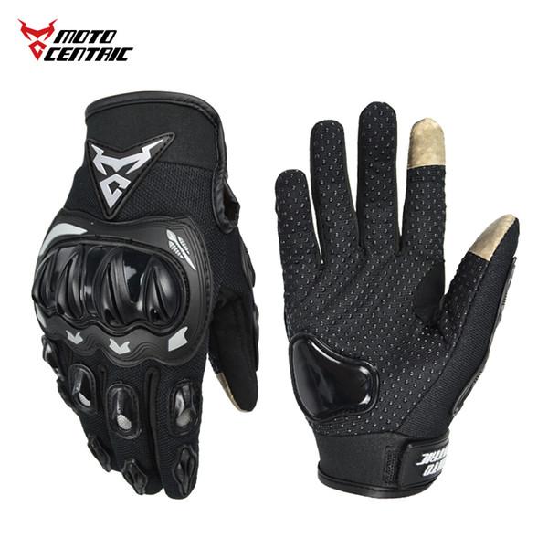 Оригинальные теплые непромокаемые перчатки для мотоциклистов / перчатки для верховой езды / велосипедные перчатки для бездорожья / лыжные перчатки