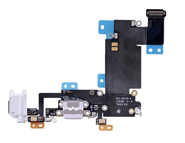 53e71435690 Reemplazo de calidad AAA Cable de carga de carga para iPhone 6S Plus 5.5  Conector de