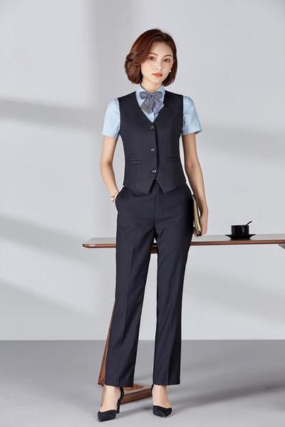 Vest Shirt Skirt