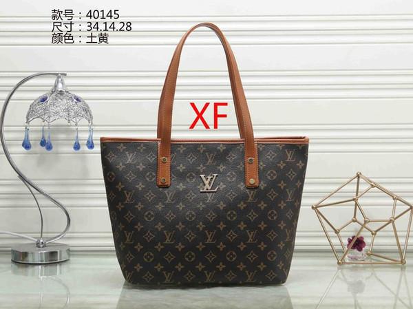 2019 new Design Handbag Ladies Brand Totes Clutch Bag High Quality Classic Shoulder Bags Fashion PU Leather Hand Bags B109