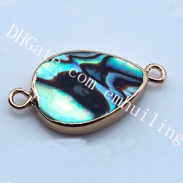 13mm*18mm water drop shape