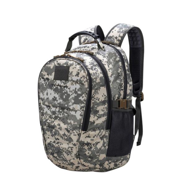 Shoulders Bag Outdoor Backback Water-resistant Backpacks Wear-Resistant Computer Mountaineering Student Bag