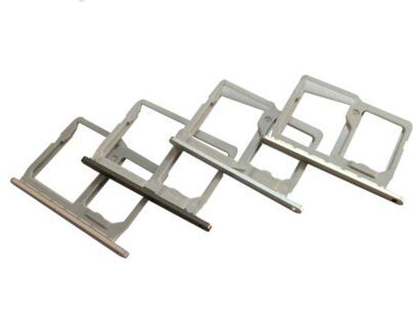 Für LG G5 G6 V30 K210 Speicher SD TF SIM Kartenleser Buchsenhalter Slot Tray Teil