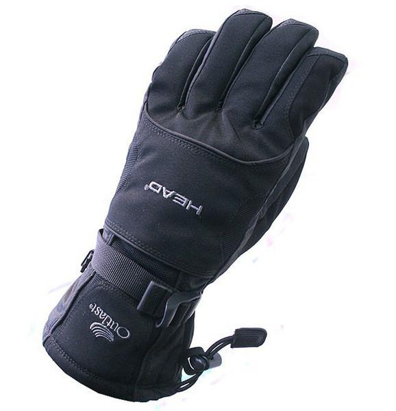 Guantes de esquí para hombre, motocicleta, a prueba de viento, guantes impermeables fríos de invierno, fríos de invierno.