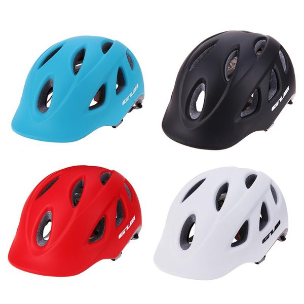 Women Bicycle Helmet Men New Lightweight One Piece Unisex Protective Bike Helmet Safety Cycling Gear Cycling Tools