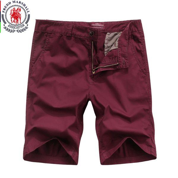 2016 neue Shorts Männer Cargo Shorts Casual Camouflage Shorts Plus Größe Mode Waschen Multi-Pocket Männer Kurze Bermuda Masculina