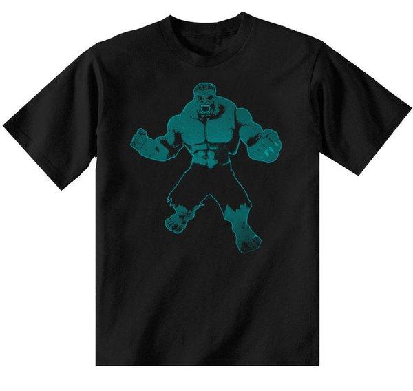 Hulk T Shirt Comics Super Héros S M L XL 2xl