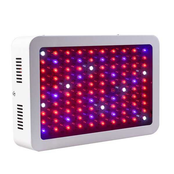 Free Shipping Growing Lamp LED Grow Light 300W Full Spectrum for Indoor Greenhouse Grow Tent Plants Led Light Hydroponic