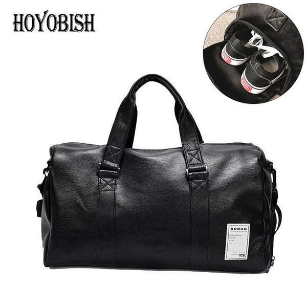Portable Luggage Duffel Bag Yin Yang Wolf Travel Bags Carry-on in Trolley Handle JTRVW Luggage Bags for Travel