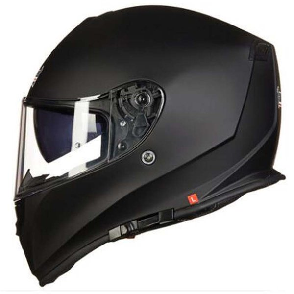 Tanked Full Face Motorcycle Helmets Double Lens for women and men Racing Motocross Motorbike Helmet ECE Authentication