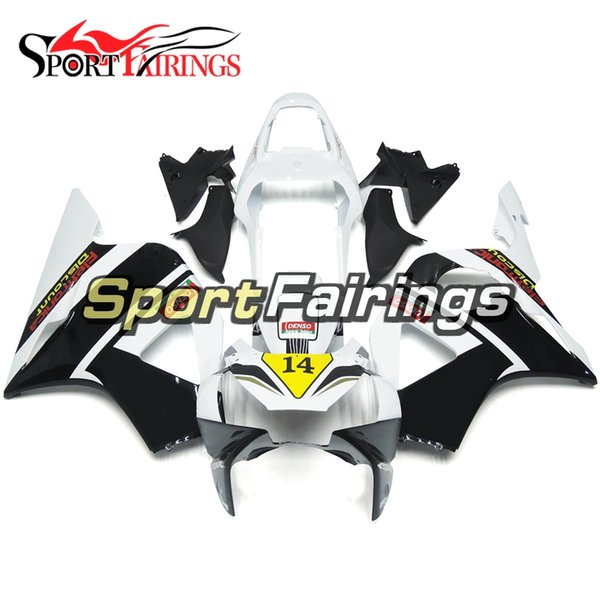 Fit For Honda CBR900RR 954 Year 2002 - 2003 Plastic Motorcycle Fairing Kit ABS Injection Cowling Complete Fairing Body Silver White Black 14