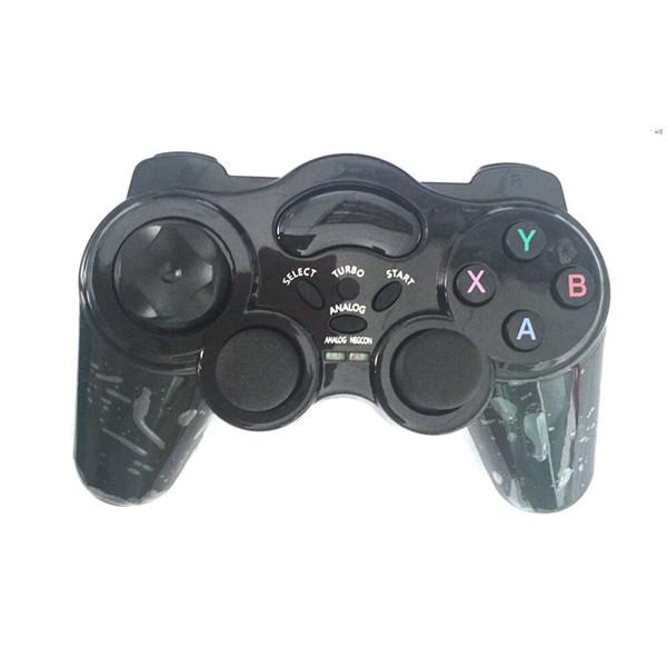 xunbeifang 100pcs un sacco per PC 2.4G Wireless Game Controller joystick Gamepad (edizione speciale) senza vibrazioni