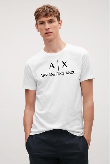 100% coton creuser la lune imprimer casual mens o-cou t-shirts de mode hommes tops hommes t-shirt à manches courtes hommes