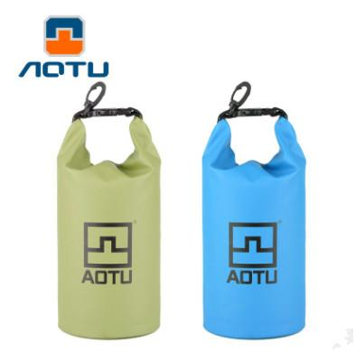 AUTO 1.5L 10L 20L Waterproof Dry Bag Pack Sack Swimming Rafting Kayaking River Trekking Floating Sailing Canoing Boating