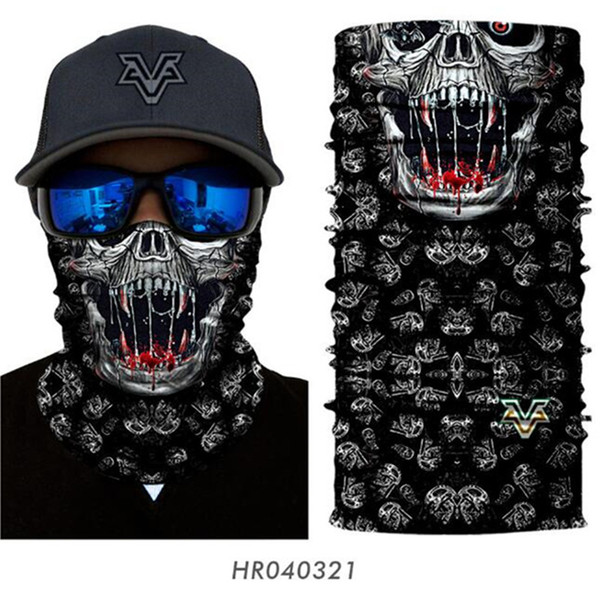 Harley HR040321