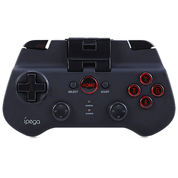 ipega PG-9017S, Bluetooth Wireless Gaming Controller , Andrews Bluetooth phone Joystick For PC ,IOS7, support Apple Tablet PC