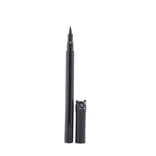 YANQINA 1PC Professional Liquid Eyeliner Pen Eye Liner Pencil 24 Hours Long Lasting Water-Proof Beauty Tool