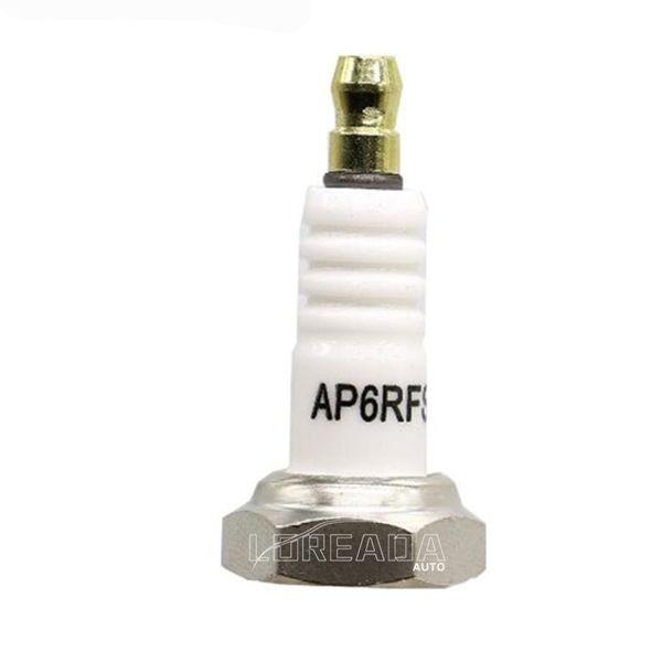 (4pcs / lot) Bujía para AP5FS AP6RFS NGK APR6FS Denso MA20PR-U para Delica, Freeca, Mercury, Mitsubishi, HYUNDA, Ford CAR