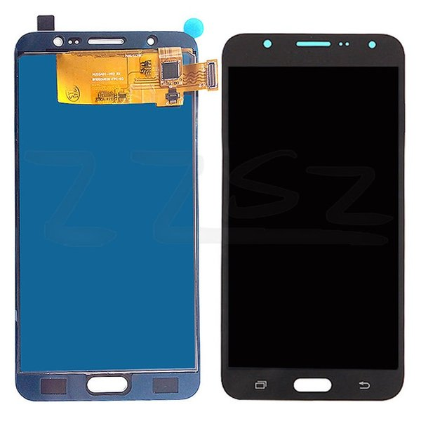 Original Factory price For Samsung Galaxy J7 Pro J730 J730F LCD Display With Touch Digitizer Screen Replacement with 2 years warranty