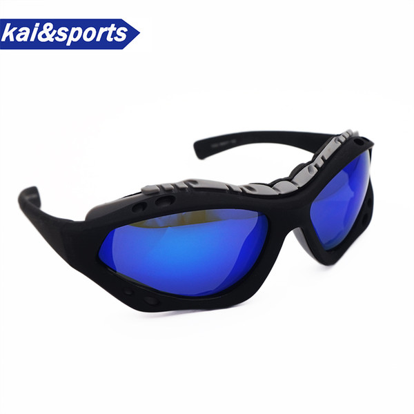 Quality Skiiing Goggles ski goggles Outdoor Sunglasses windproof Riding Glasses HD UV snowboard goggle Unisex