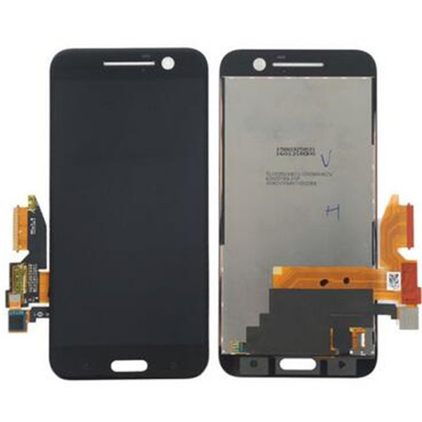 Mobile Cell Phone Touch Panels Lcds Assembly Repair Digitizer Replacement Parts Display lcd Screen For HTC m10