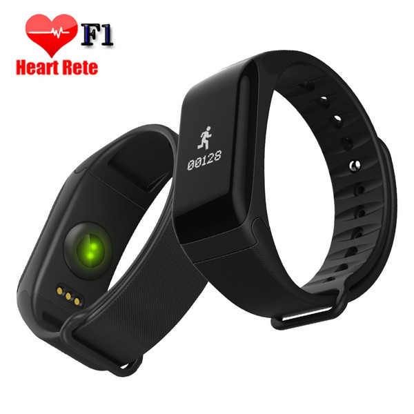 Fitness Sleep Tracker Smart Bracelet Heart Rate Bluetooth Sport Waterproof Smart Watches for Android iOS
