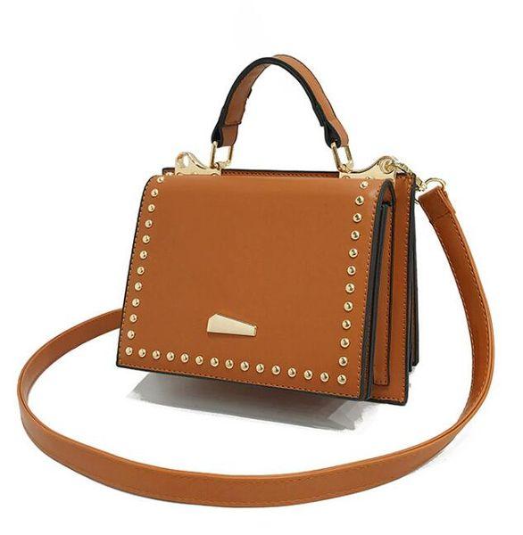 hots Brand Luxury Women Leather Handbags Women's Trunk bolsos Quality Messenger Bags Shoulder Bag Sac A Main Femme De Marque 14