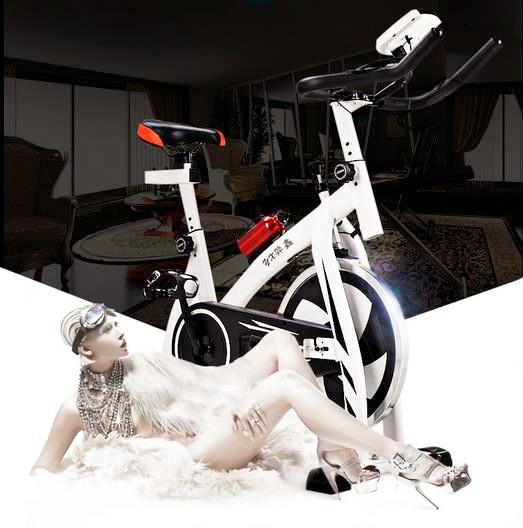 Chrismas gifts free shipping home and gym fitness equipment exercise bike/indoor cycling bike/spin bike