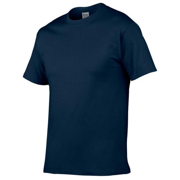 Neue Design-Einfarbig 100% Baumwolle T-Shirt der Männer Schwarz-Weiß T-shirts 2017 Sommer-Skateboard T Boy Hip Hop-Rochen-T-Shirt Tops