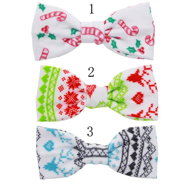 9pcs Big Bow Flower Children Kids Baby Girls Hair Accessories Clip Hairpins Barrettes Headwear Flower Retail Wholesale HC028