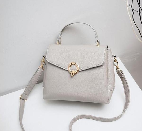 Europa und amerika marke b1030 frauen handtasche mode frauen umhängetasche niet einzelne umhängetasche hochwertige weibliche tasche