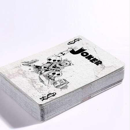 New Bicycle Zombie Playing Cards Ellusionist Playing Cards Original Poker Cards for Magician Collection Card Game High Quality
