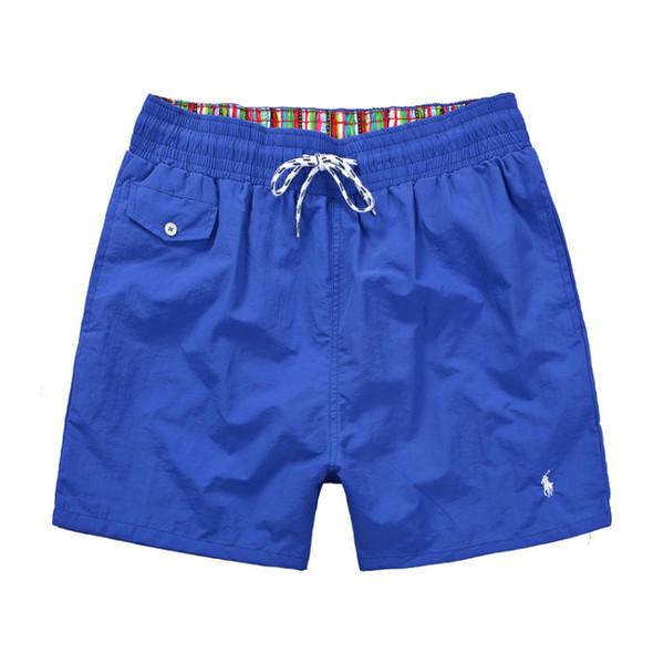 Sıcak satış Tasarımcı Erkek moda Polo Plaj adam için Pantolon Mayo Sörf Naylon Şort eşofman jogging yapan Pantolon Yüzmek Aşınma Boardshorts