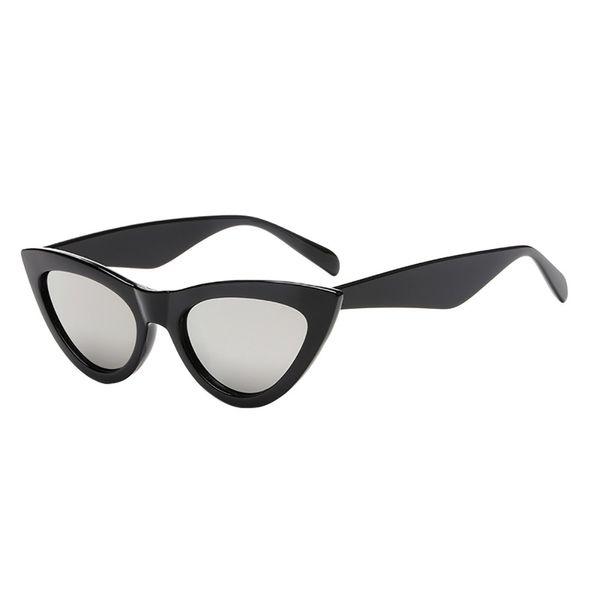 polarized sunglasses women cool Fashion Retro Vintage Unisex Sunglasses Rapper Grunge Glasses Eyewear lentes de sol hombre A8