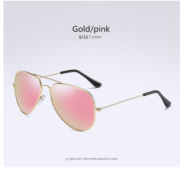 3025 Gold/pink
