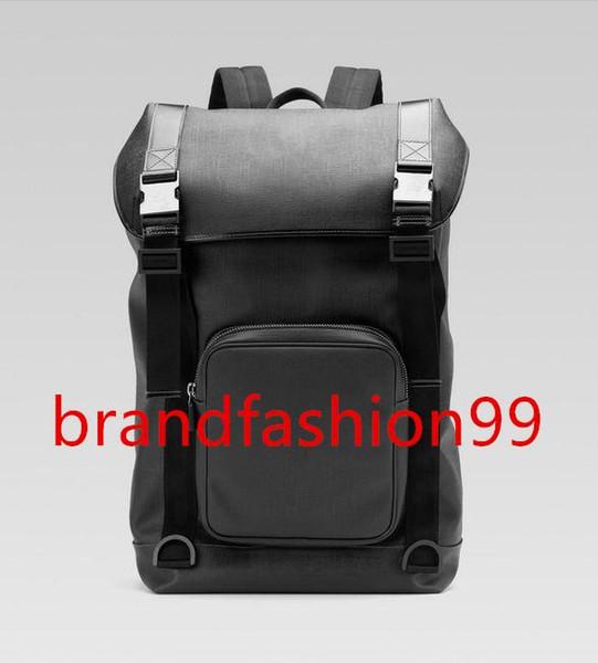 fashion classic male letter print real genuine leather mens backpack shoulder bag large capacity Brand travel backpack big shoulder bag