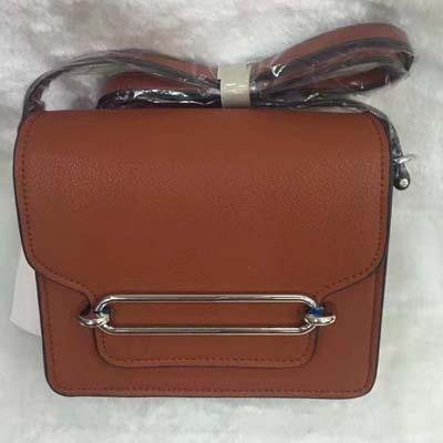 Mode Rou-lis Tasche Metall Schnalle Frauen PU Leder Handtaschen Marke Designer Luxus Schultertasche Frau Schwarz Grau Orange Totes H1016 Verkauf
