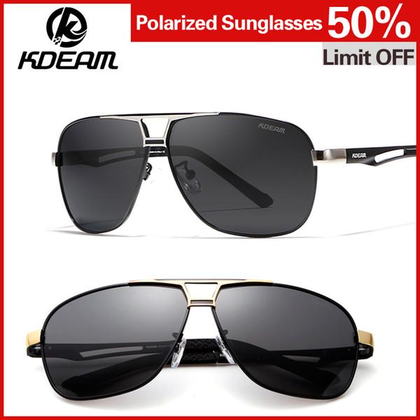 2018 óculos de sol de alumínio e magnésio polarizada homens óculos de pesca  de lazer ao b394fb833e