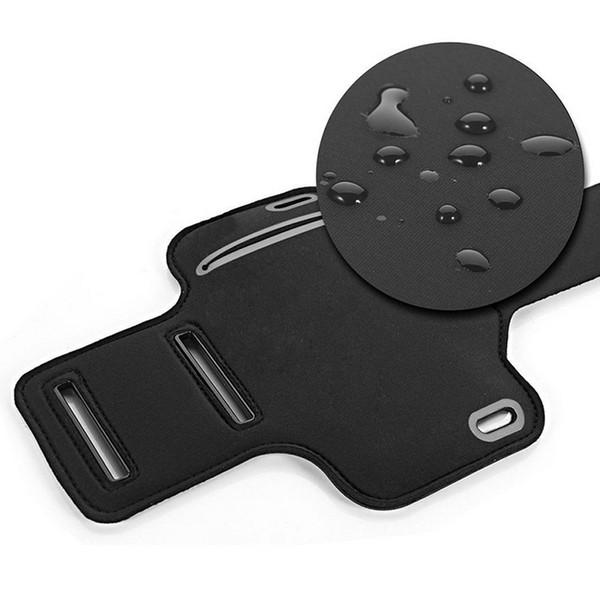 Armband für Asus Zenfone 5 Handyarmbänder Gym Running Sport Cover Taschen Einstellbare schützen Beutel Für Asus Zenfone 5