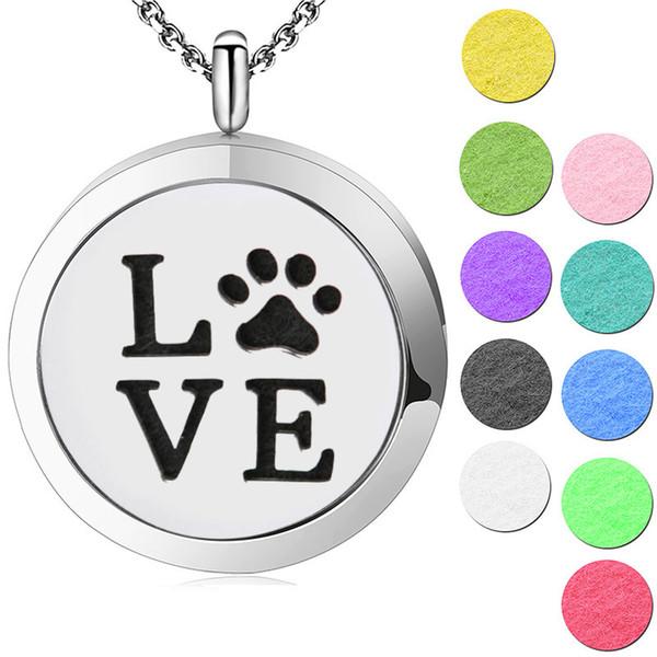 Amor, cão, palma