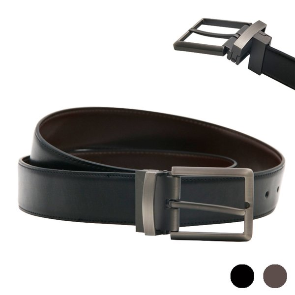 Genuxury male pin buckle 100% high quality  strap ceinture homme soft coffee  jeans