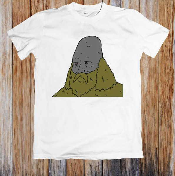 Donny The Dealer Big Lez Show Camiseta unisex Venta caliente 2018 Moda Camiseta Manga Corta Tricolor 2018 Nueva llegada Moda hombre