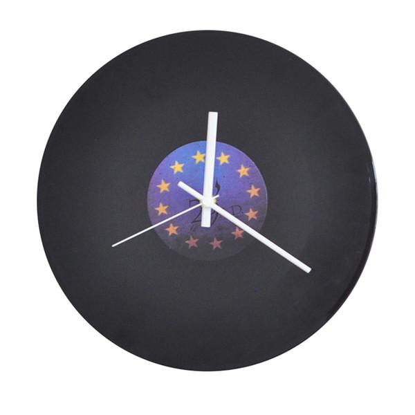 Retro Creative Personalized Modern Wall Clocks Acrylic Quartz Wall Clock Home Living Room Decoration Duvar Saati Silent 50A0821