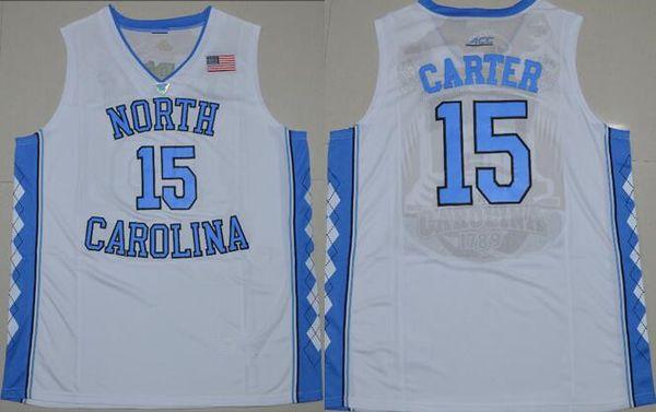 15 Carter Blanco
