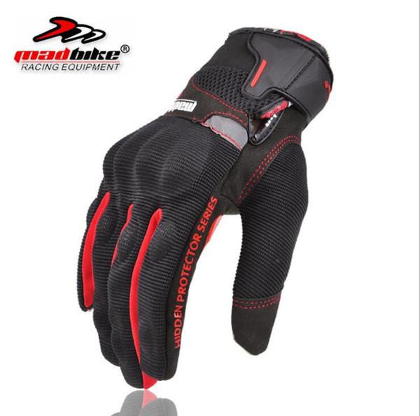 Motorcycle Gloves motocicleta Racing Gloves Motocross Touch Screen Outdoor Moto de Moto Luvas luva motoqueiro mittens