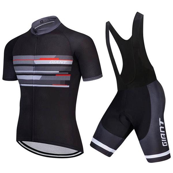 2019 DEV IAM ekibi Bisiklet Formaları Setleri Serin Bisiklet Suit Bisiklet Jersey Anti Bakteri Bisiklet Kısa Gömlek Önlüğü Şort Bisiklet Giyim T1053