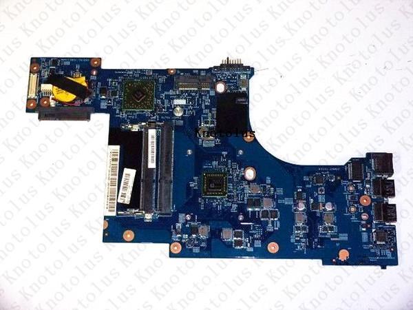 04Y1310 48.4UH13.011 per la scheda madre del computer portatile Lenovo ThinkPad Edge E335 AMD DDR3 Spedizione gratuita test al 100% ok