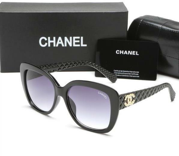 Venta caliente marca de moda gafas de sol de dama gran marco cuadrado L9173 gafas de sol de moda de compras gafas de espejo de compras