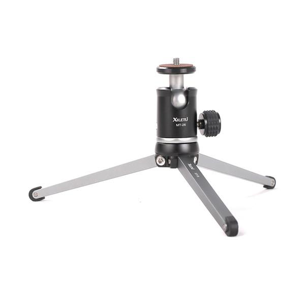 Supporto in alluminio con sfera cromato per Gopro Fotocamera 1-4
